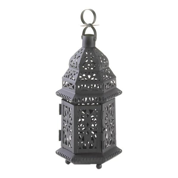 Koehler Home Decor: Shop Koehler Home Decor Moroccan Style Lantern