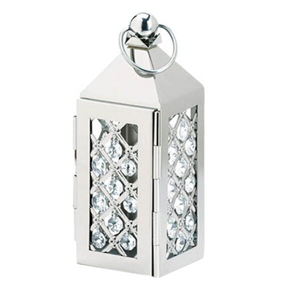 Koehler Home Decor: Shop Koehler Home Decor Indoor Crystal Candle Lantern