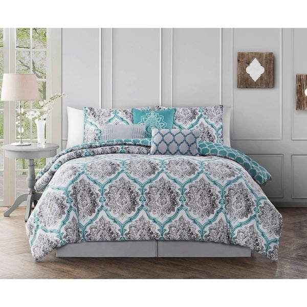 Avondale Manor Notting Hill 7-piece Comforter Set