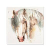 Lisa Audit 'Farm Friends VI' Canvas Art