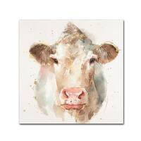Lisa Audit 'Farm Friends II' Canvas Art