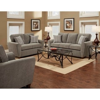 harris living room loveseat