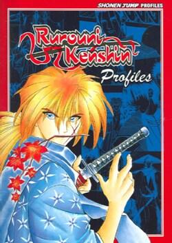 Rurouni Kenshin Profiles (Paperback)