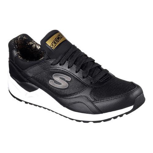 296f23a77d27 Shop Women s Skechers OG 95 Hug It Out Sneaker Black - Free Shipping On  Orders Over  45 - Overstock - 14014616