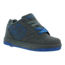 Children's Heelys Propel 2.0 Grey/Royal