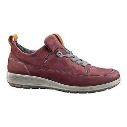 Women's ara Tinae 49808 Sneaker Burgundy Nubuck
