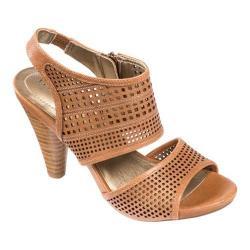 1d9749f981b3 Shop Women s Me Too Dixie 4 Sandalwood Tumbled Wax Leather - Free ...