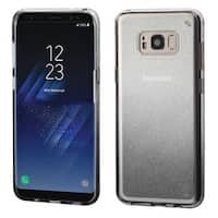 Insten Clear TPU Rubber Candy Skin Case Cover For Samsung Galaxy S8