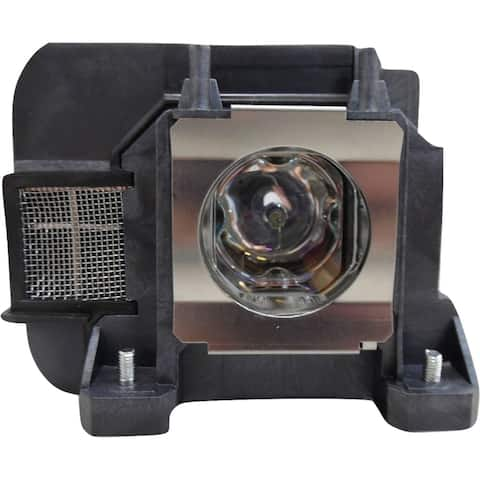 V7 Replacement Lamp for Epson V13H010L77
