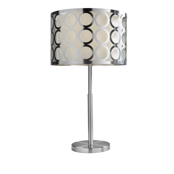 Brassex Metal Table Lamp