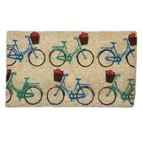 "TAG Bicycles Coir Mat (30""L x 18""W)"