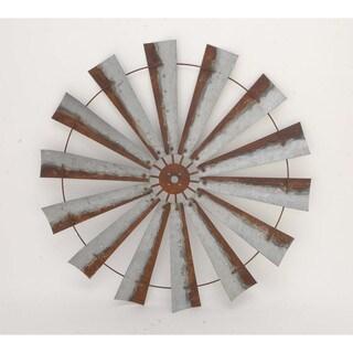 Country Side Windmill Fan