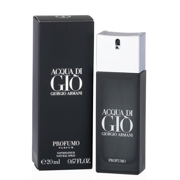 Shop Giorgio Armani Acqua Di Gio Profumo Mens 067 Ounce Eau De