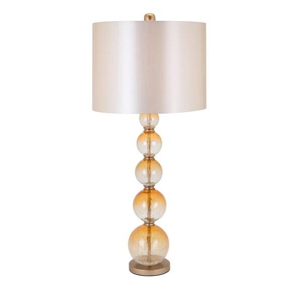 Trisha Yearwood Luxe Table Lamp