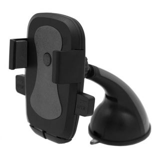Universal Car Mount Dashboard Holder For iPhone Smartphones GPS Devices