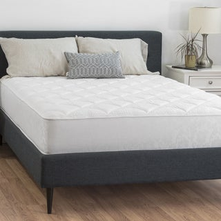 Select Luxury 11-inch Twin XL-size Quilted AirFlow Foam Mattress
