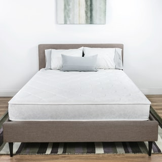 Select Luxury 9-inch Twin-size Quilted AirFlow Foam Mattress