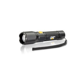 CAT CT2405 420 Lumen Rechargeable Tactical Aluminum Flashlight