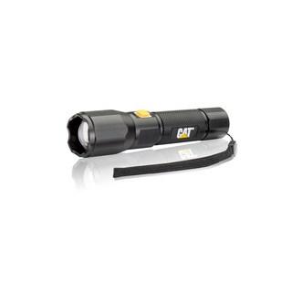 CAT CT2405 420 Lumen Rechargeable Tactical Aluminum Flashlight
