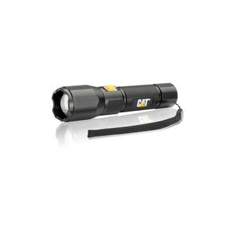 CAT CT2400 220 Lumen Tactical Aluminum Flashlight