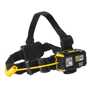 CAT CT4120 250 Lumen Multi-Function LED Headlamp