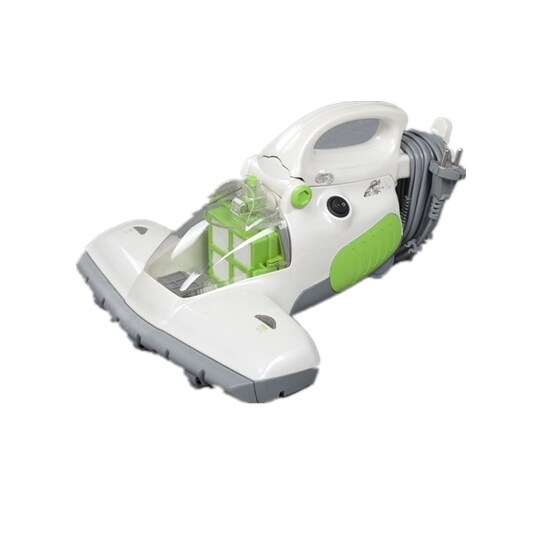 idee Handheld Portable UV Sanitizing Vacuum Cleaner, Removes Dust Mites, Bed Bugs, other Household Bacteria, Pet Hairs