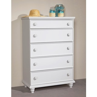 Notting Hill 5 Drawer Chest
