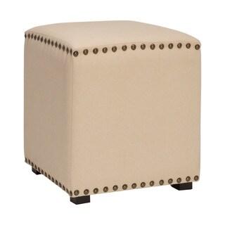 Hillsdale Furniture Evie Backless Vanity Stool