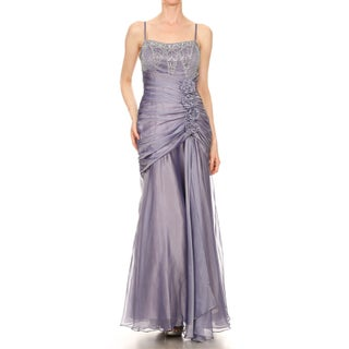 DFI Women's Art Deco Prom Gown (More options available)