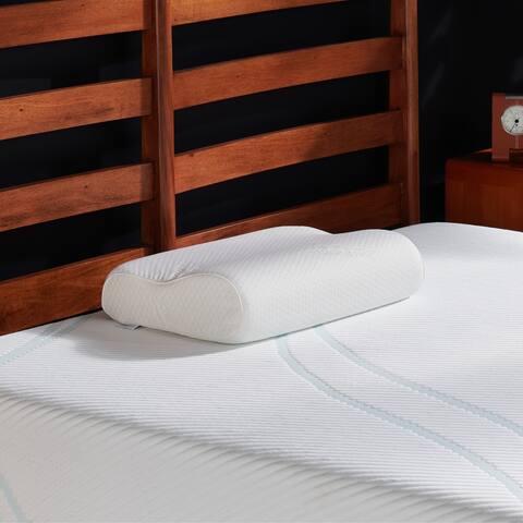 TEMPUR-Neck Gel Contour Pillow - N/A