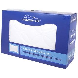 TEMPUR-Cloud Soft and Lofty Memory Foam Pillow