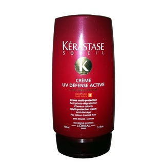 Kerastase Soleil Creme 5.1-ounce UV Defense Active Protection