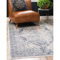 Unique Loom Wilson Chateau Area Rug - 5' x 8'