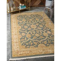 Unique Loom Tansy Edinburgh Area Rug - 5' x 8'