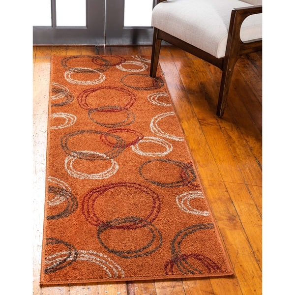 Unique Loom Autumn Cornucopia Area Rug On Sale Overstock 16305972