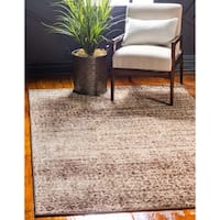 Unique Loom Harvest Traditions Area Rug - 5' 0 x 8' 0