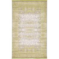 Unique Loom Apollo New Classical Area Rug - 5' X 8'