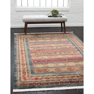 Unique Loom Pasadena Fars Area Rug