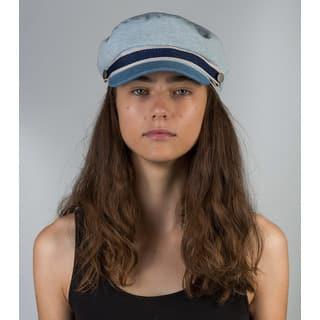 Hatch Athen Cadet Soft Cotton & Linen Hat https://ak1.ostkcdn.com/images/products/16306302/P22670866.jpg?impolicy=medium