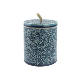 Melody Jar- Blue