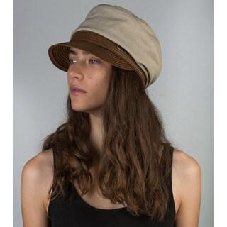 Hatch Travel Casquette Soft Cotton & Linen Hat