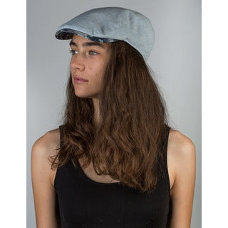 Hatch Irish Soft Cotton Driver Hat
