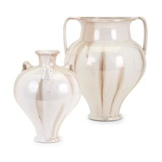 Trisha Yearwood Luxe Glazed Vase