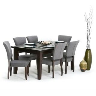 WyndenHall Griffin 7-piece Dining Set