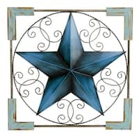 Sorana Star Wall Decor