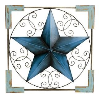 Sorana Star Wall Decor