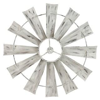 Celeste Windmill Wall Decor
