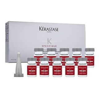 Kerastase Specifique 0.20-ounce Intensive Scalp and Hair Treatment (Pack of 10)
