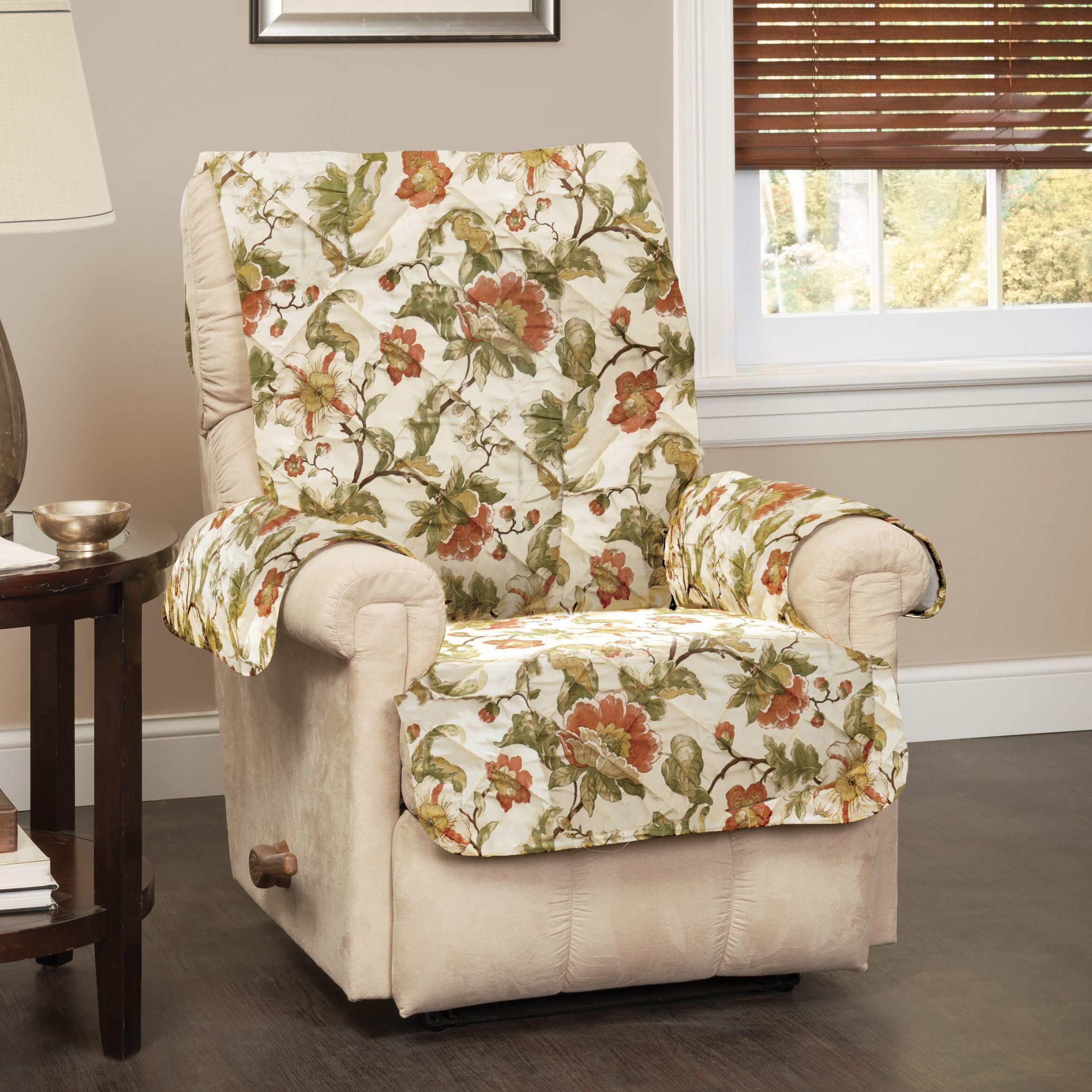 Innovative Mounts Eden Recliner or Wing Chair Furniture P...