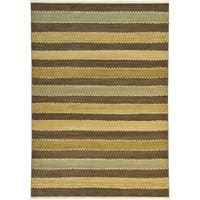 Unique Loom Monterey Fars Area Rug - 7' X 10'